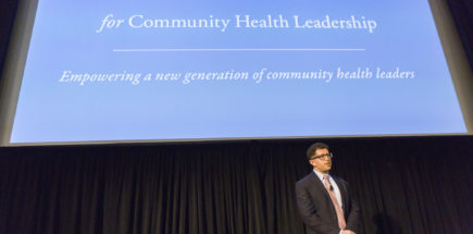 With Third-Annual Symposium, Kraft Center Empowers a New Generation of Health Center Leaders