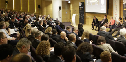 Global Experts Gather for World Neuroscience Innovation Forum